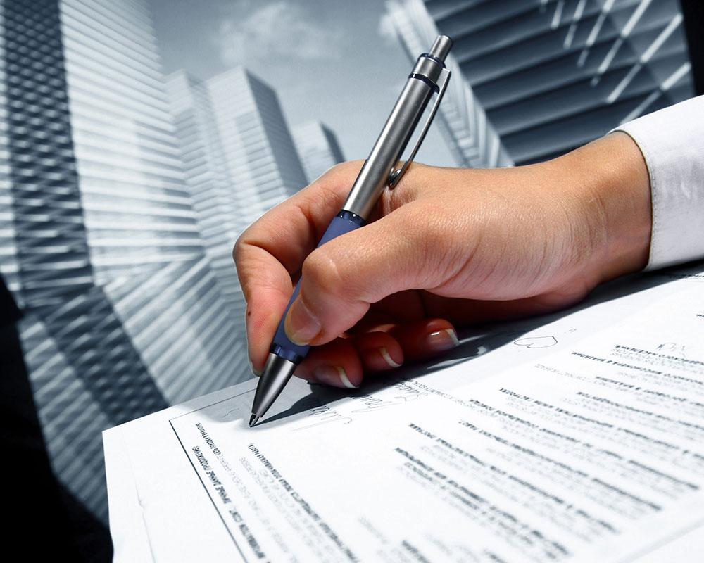 Commercial Real Estate Settlement. Pennsylvania